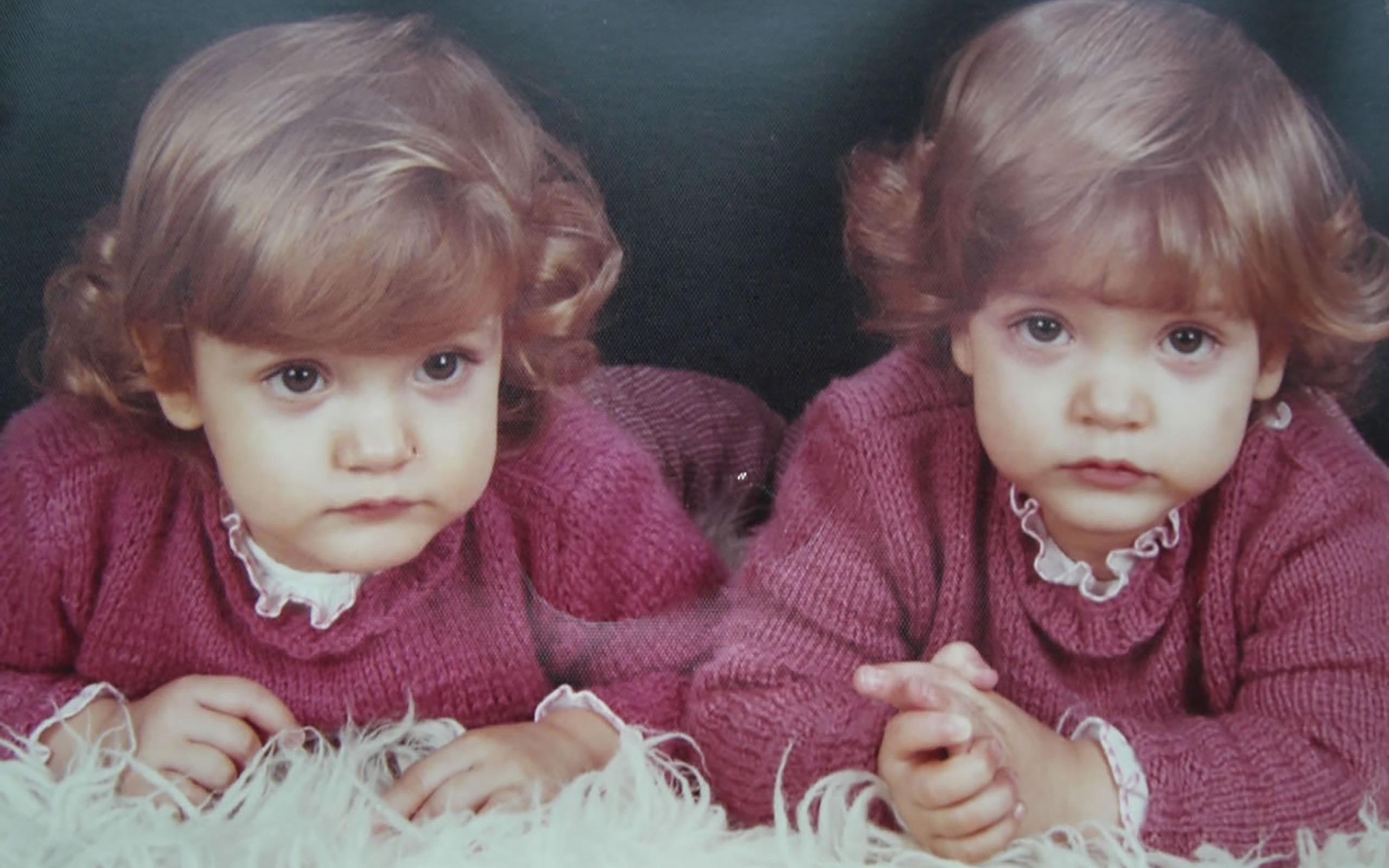 Denise & Nadine
