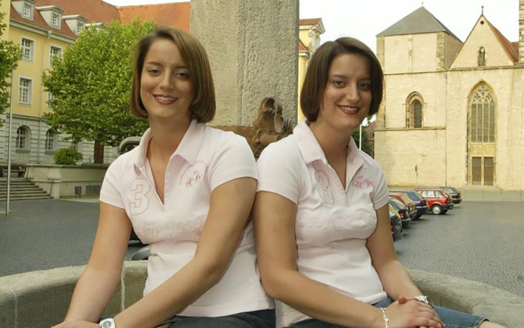 Nadine & Denise