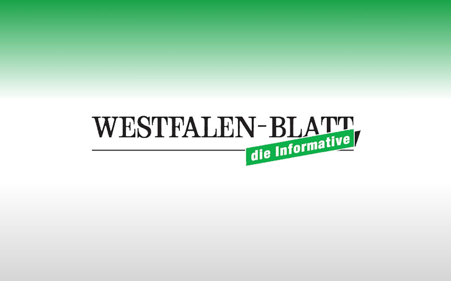 Westfalen-Blatt 2006
