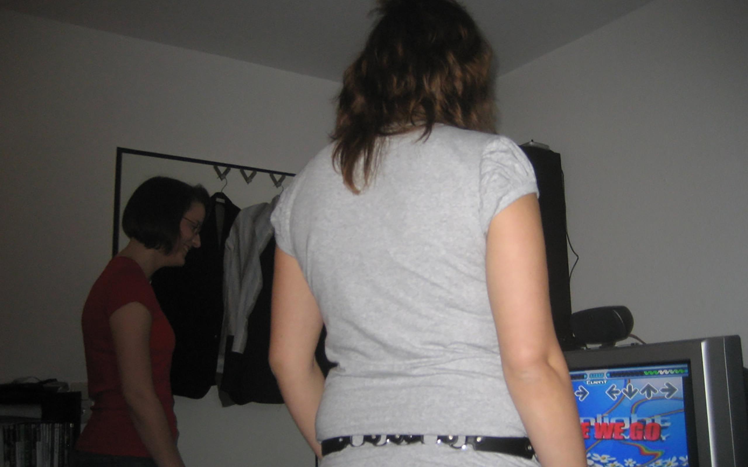 Tanzmatte 2007
