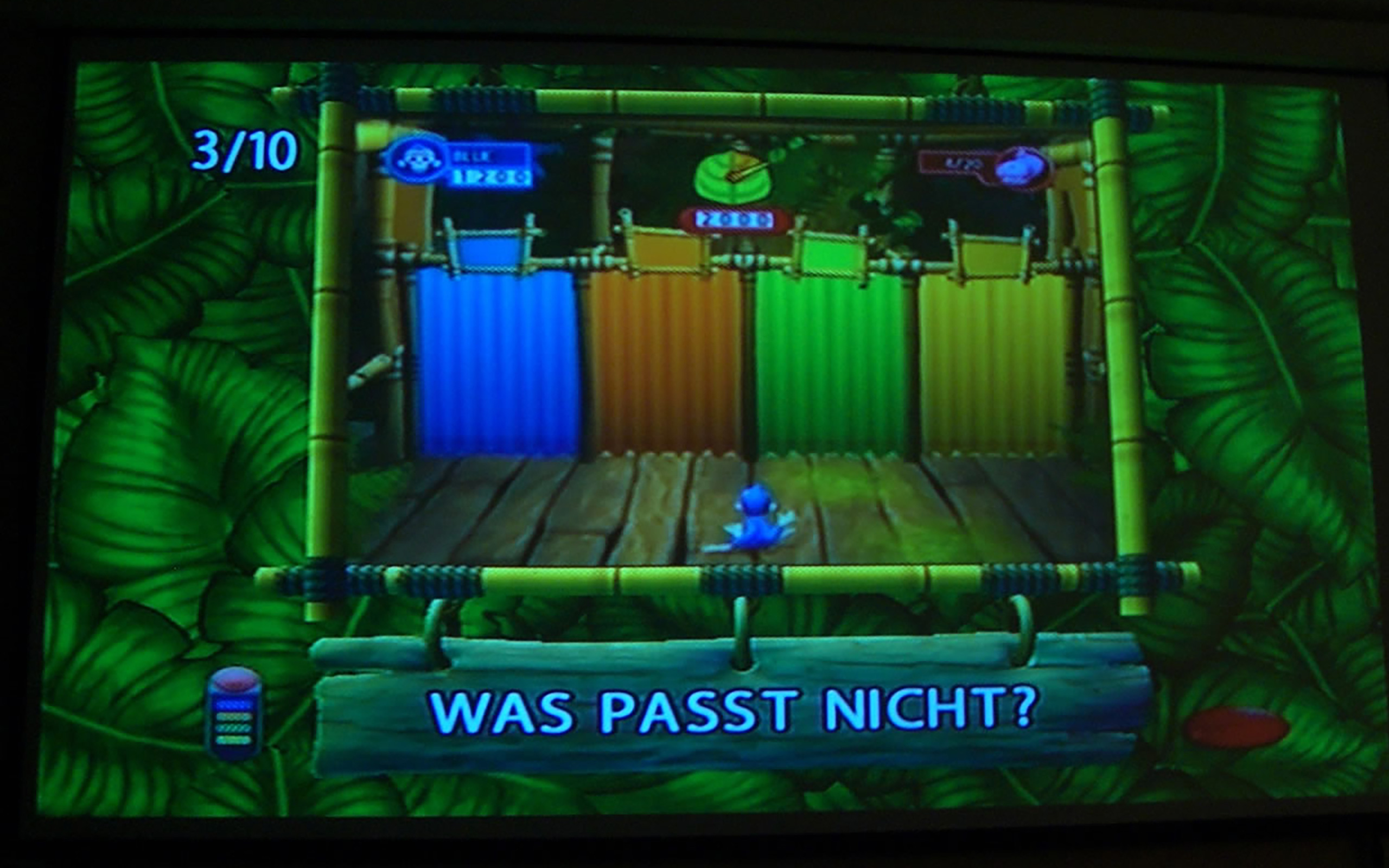 PS2 Spieleabend
