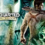 Uncharted: Drakes Schicksal Teaser