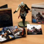 Special Editions: Uncharted 2 und Assassin's Creed II