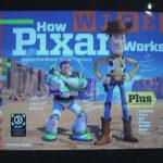 Das Magazin WIRED auf dem iPad.