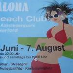 Aloha Beachclub Herford