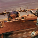 Uncharted 3 Multiplayer Beta Screenshots