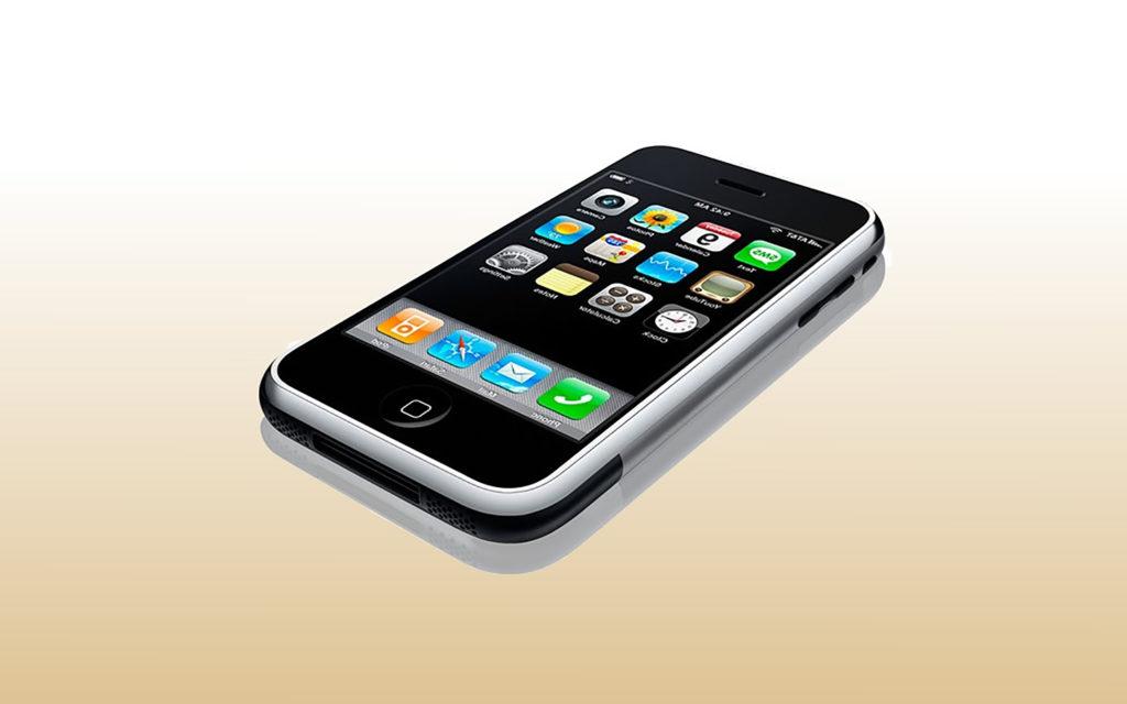 Apple iPhone 3G Akkuprobleme