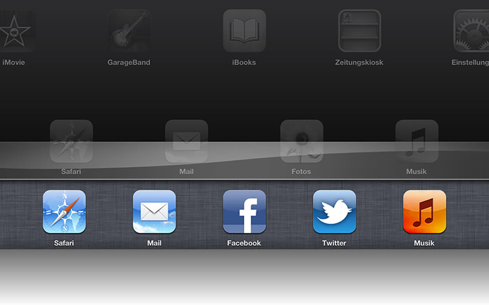 Multitasking in iOS