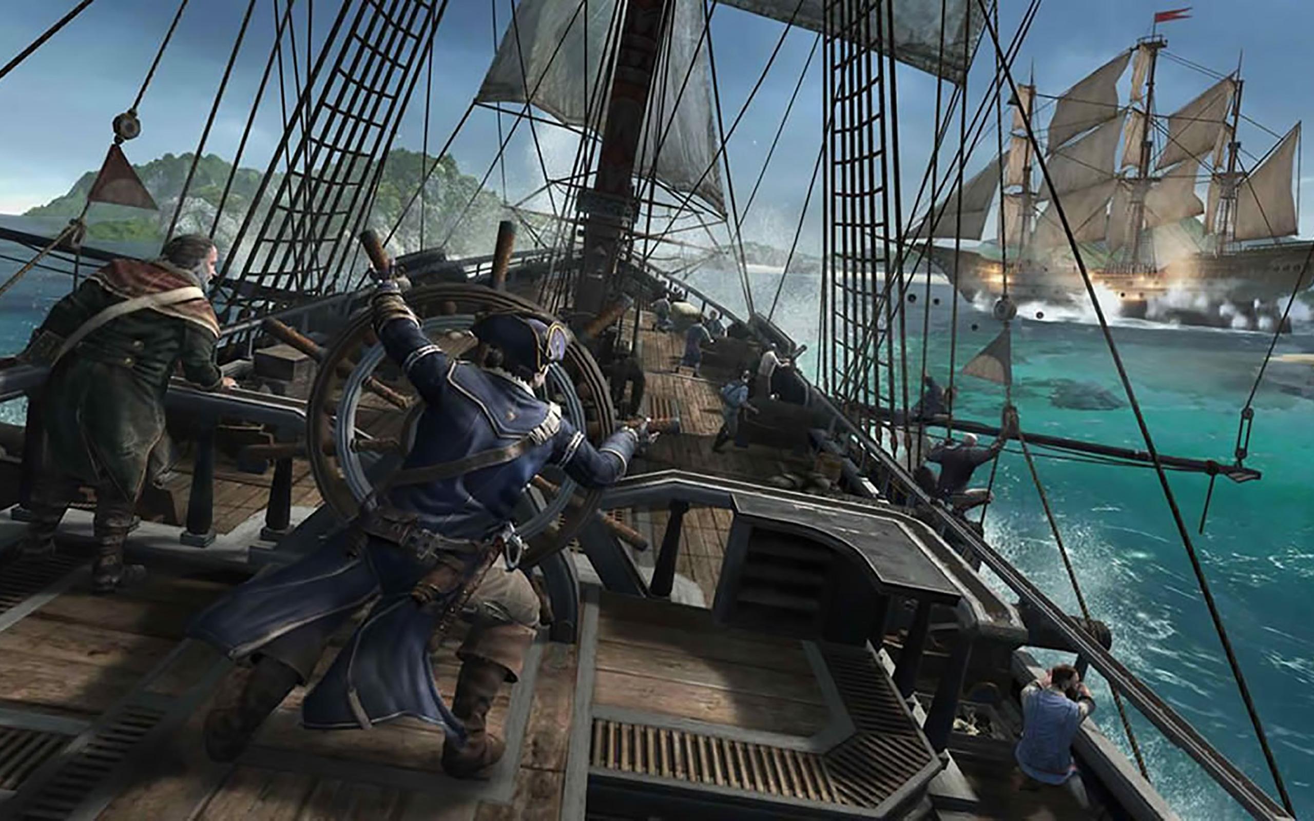 Assassin's Creed 3 / Ubisoft