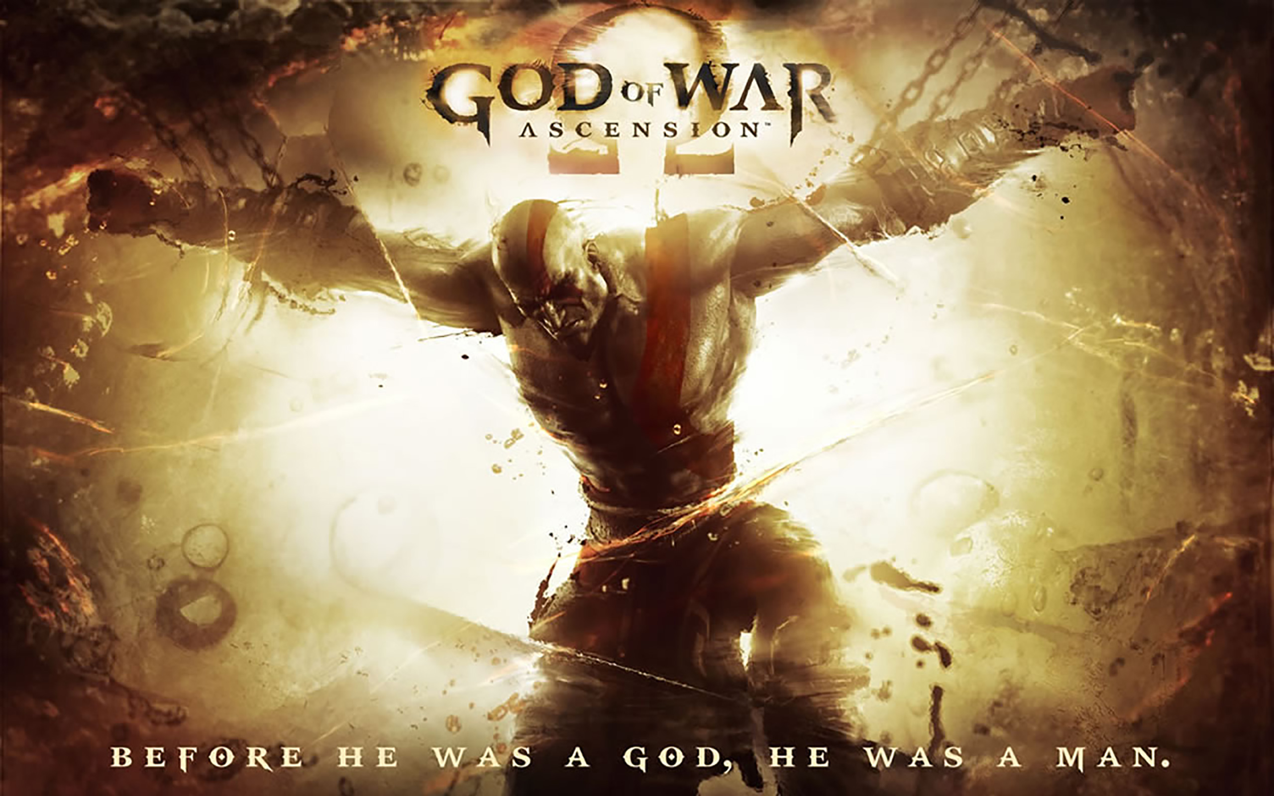 God of War: Ascension / Santa Monica Studios