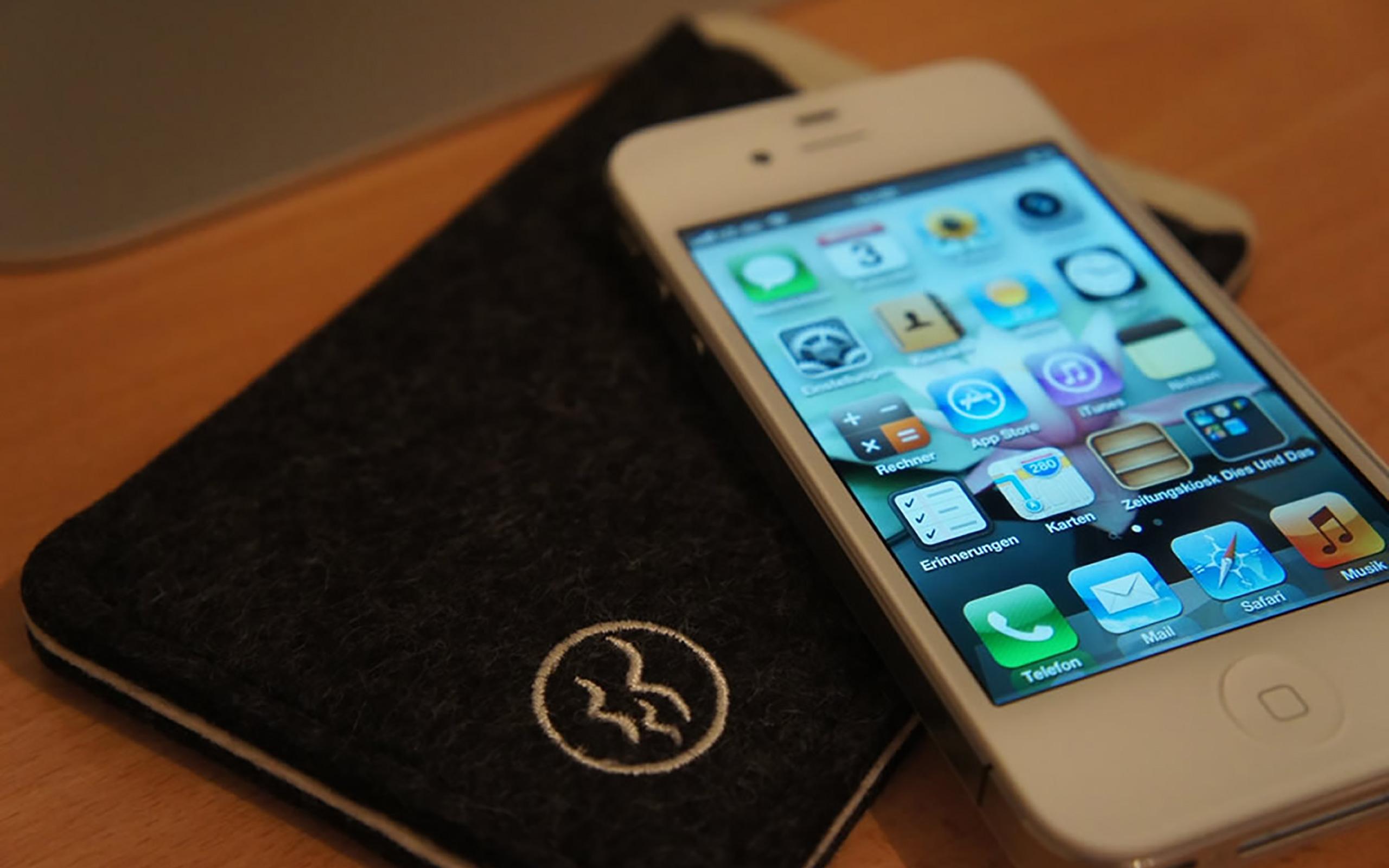 Deichkönig iPhone