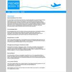 Datenschutz (Entwurf SGD Abschlussarbeit)
