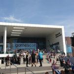 Gamescom, Kölnmesse, 21. - 25. August 2013