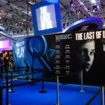 PlayStation, Halle 7, The Last of Us