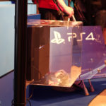 PlayStation, Halle 7