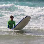 Surferpose. :-)
