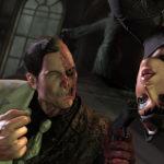 Two Face hat noch eine Rechnung mit Catwoman offen.