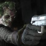 Der Joker sah auch mal besser aus?!