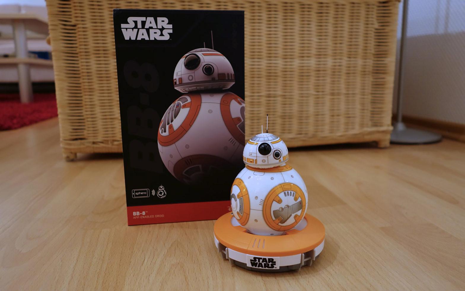 Sphero BB-8 Teaser