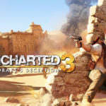 Uncharted 3 Teaser