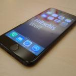 Apple iPhone 7 Teaser