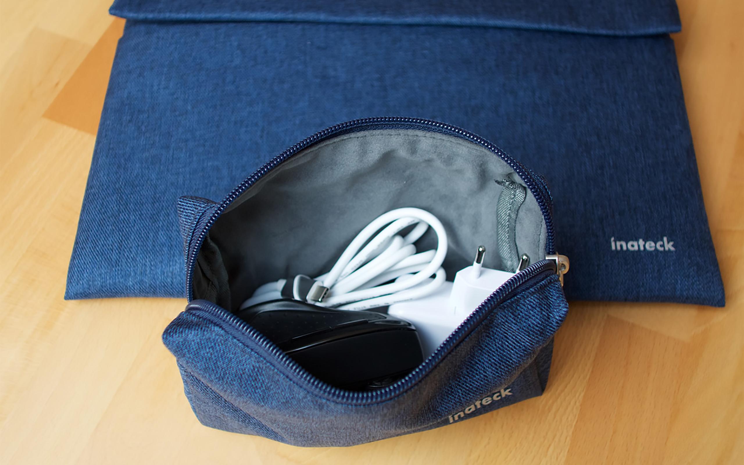 Inateck Tasche für 13-13,3 Zoll.