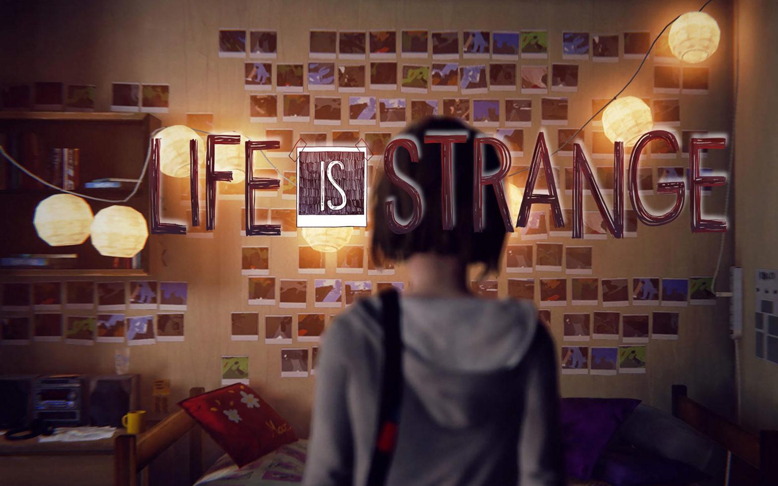 Life is Strange Teaser