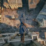 Assassin's Creed Unity: Todessprung
