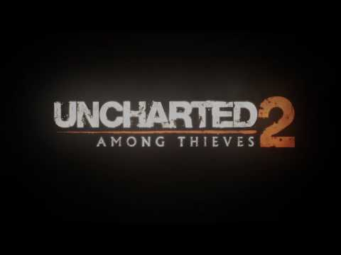 UNCHARTED 2 - Cologne Trailer