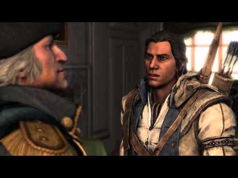 Assassin's Creed 3 - Offizieller Launch Trailer [DE]