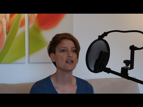 Apogee One Audiotest - Yvonne Catterfeld Pendel