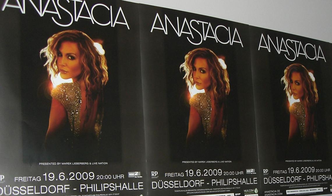 Heavy Rotation Worldwide Tour 2009