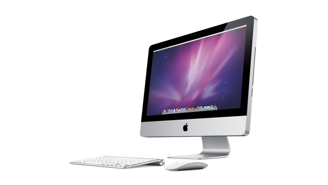 Apple iMac 2009