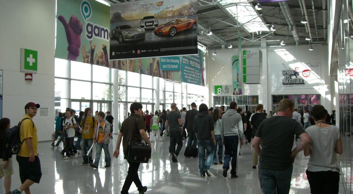 Gamescom 2010 Teaser