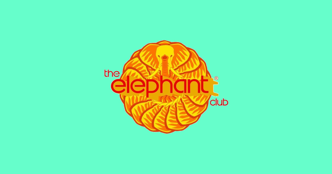 Elephant Club Logo