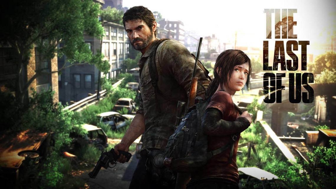 The Last of Us / Gamescom 2012