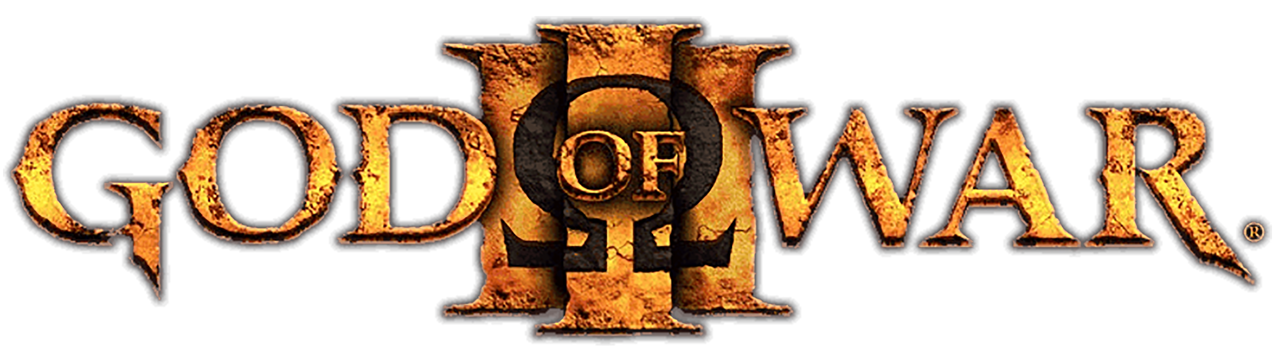 God of War III Logo