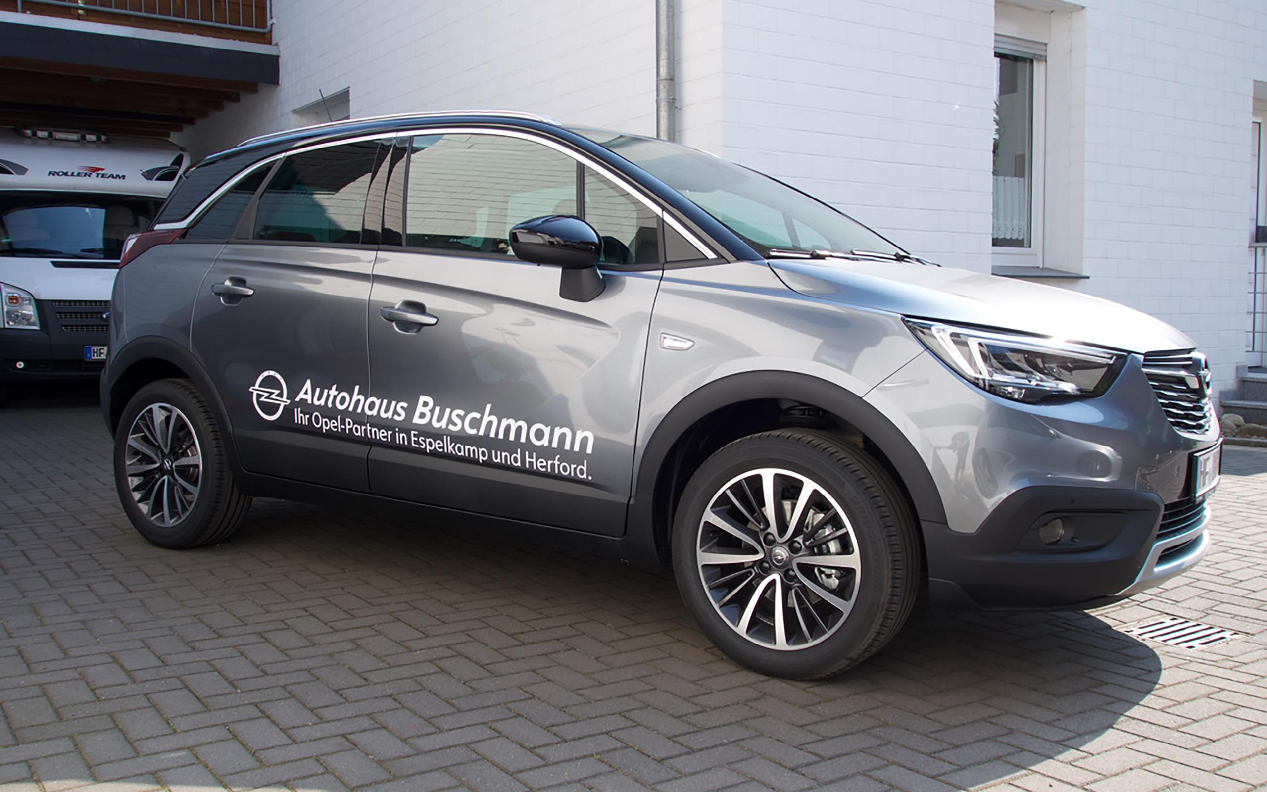 Design A Hat Probefahrt Opel Crossland X Fritschis Welt Fritschis Welt